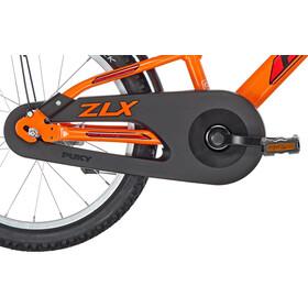 Puky ZLX 18-1 Alu Jungs racing orange